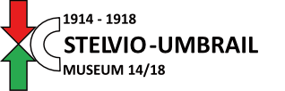 STELVIO-UMBRAIL 14/18 WANDERWEGE