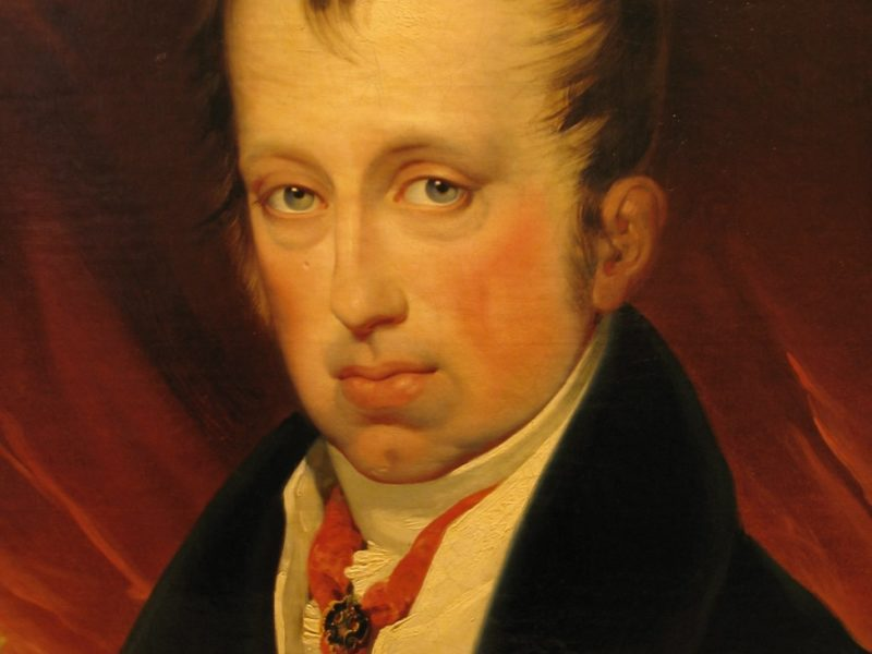 Amerling Ferdinand I