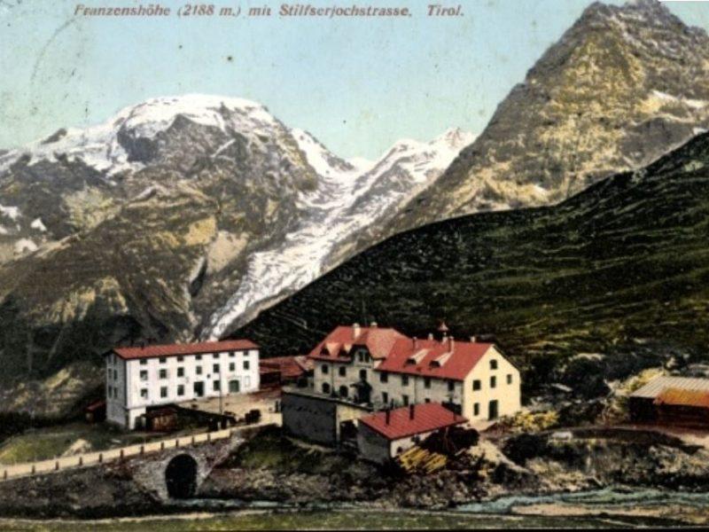 Franzenshöhe