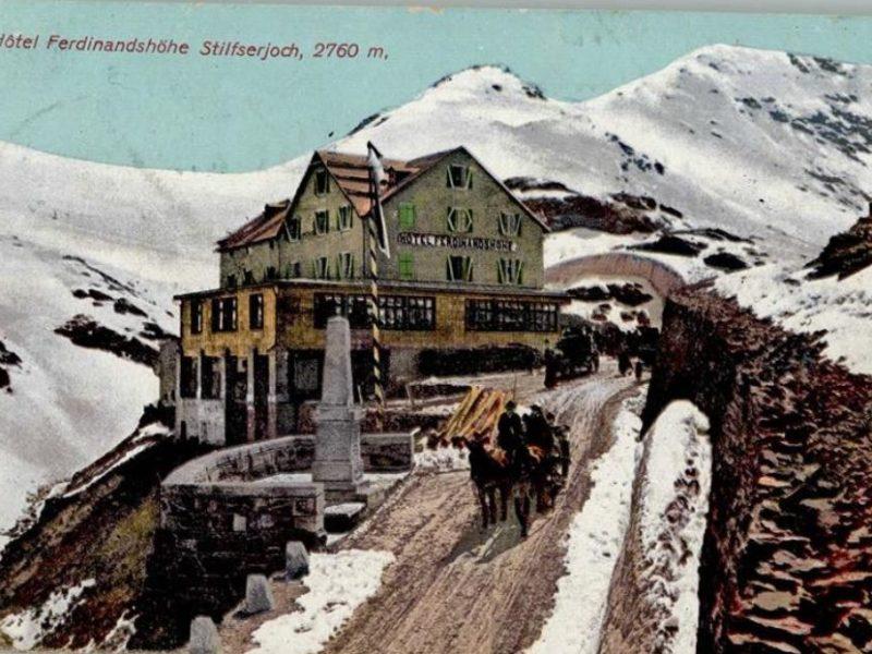Hotel Ferdinandshöhe